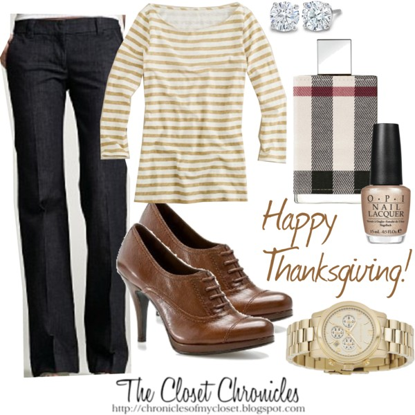 24 Amazing Casual Combinations for Every Day (14)