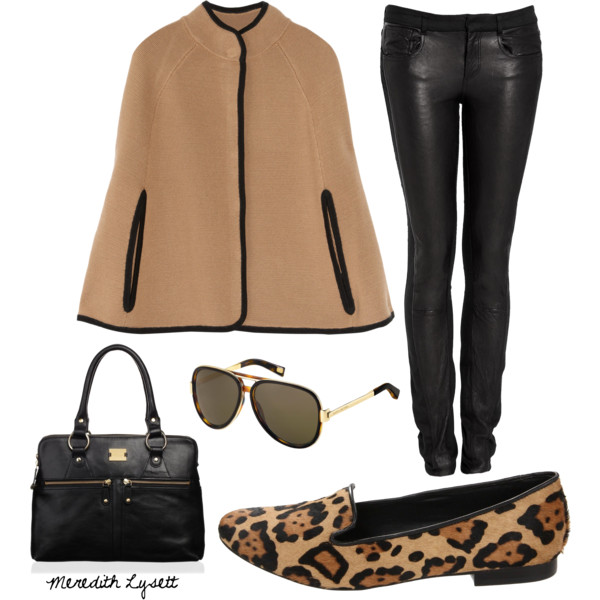 24 Amazing Casual Combinations for Every Day (15)