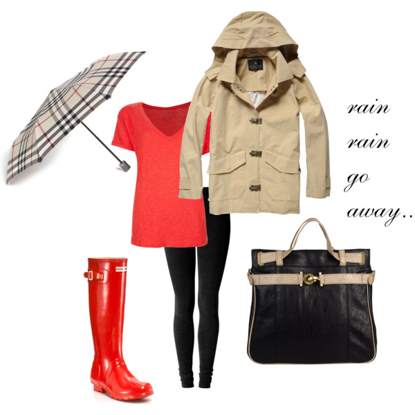 24 Amazing Casual Combinations for Every Day (17)