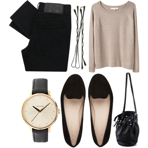 24 Amazing Casual Combinations for Every Day (21)