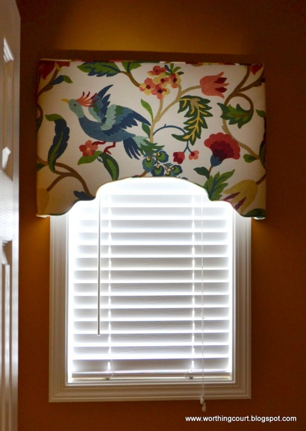 24 Amazing Diy Window Treatments That Will Make Your Home Cozy (10)