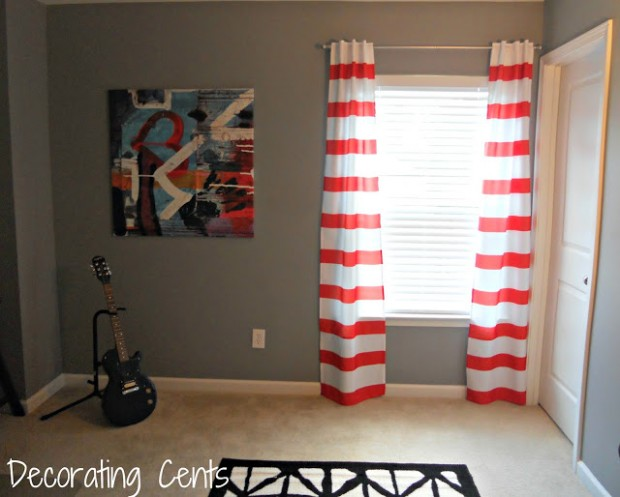 24 Amazing Diy Window Treatments That Will Make Your Home Cozy (11)