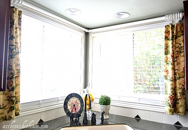 24 Amazing Diy Window Treatments That Will Make Your Home Cozy (12)