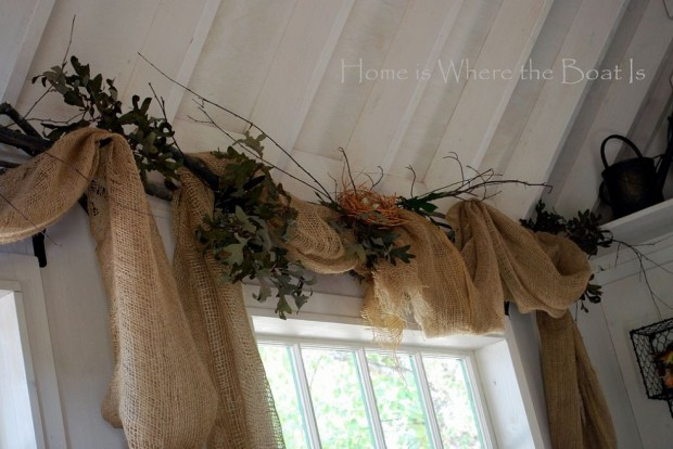23 Amazing DIY Window Treatments That Will Make Your Home Cozy