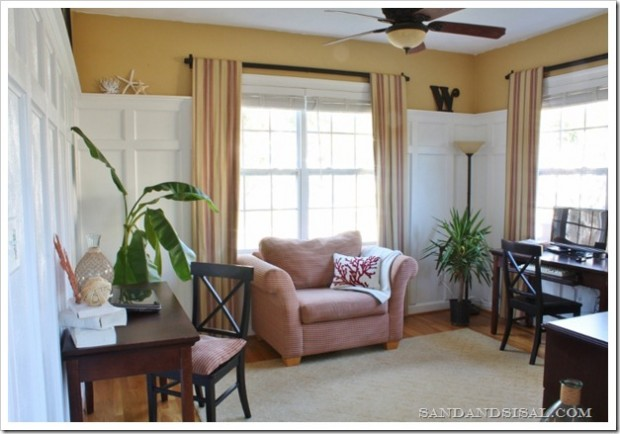 24 Amazing Diy Window Treatments That Will Make Your Home Cozy (14)