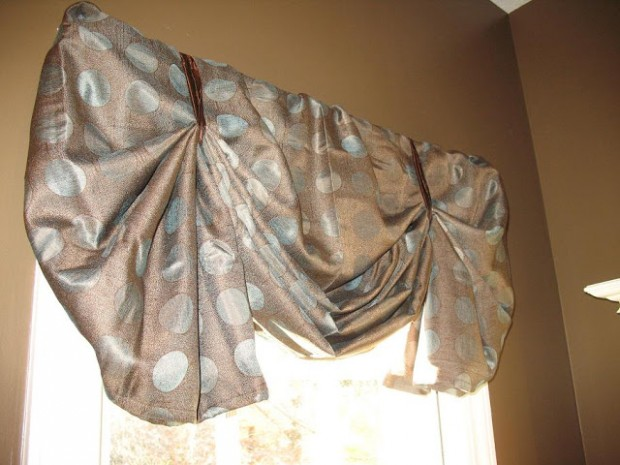 24 Amazing Diy Window Treatments That Will Make Your Home Cozy (16)