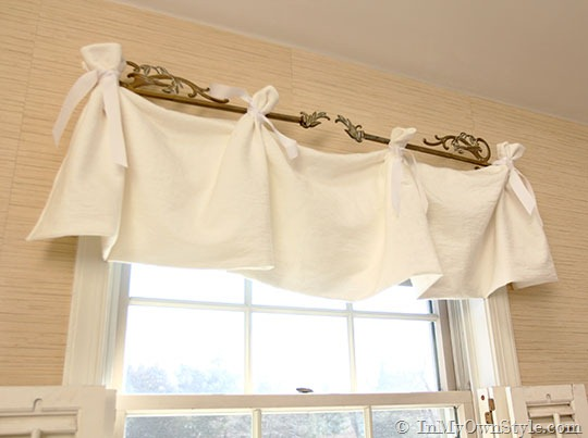 24 Amazing Diy Window Treatments That Will Make Your Home Cozy (18)