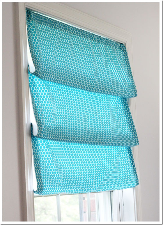 24 Amazing Diy Window Treatments That Will Make Your Home Cozy (19)