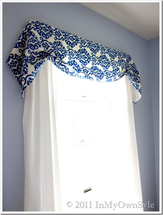 24 Amazing Diy Window Treatments That Will Make Your Home Cozy (21)