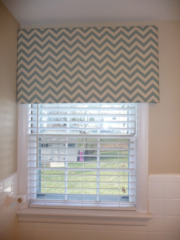 24 Amazing Diy Window Treatments That Will Make Your Home Cozy (23)