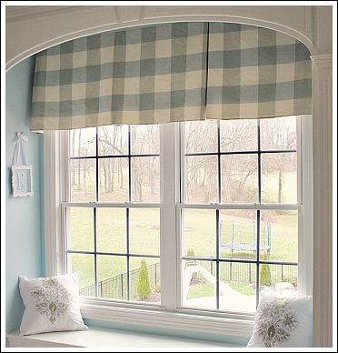 24 Amazing Diy Window Treatments That Will Make Your Home Cozy (9)