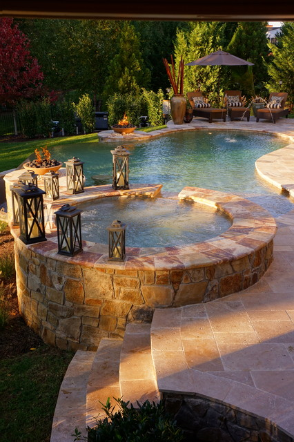 22 Amazing Pool Design Ideas - Style Motivation