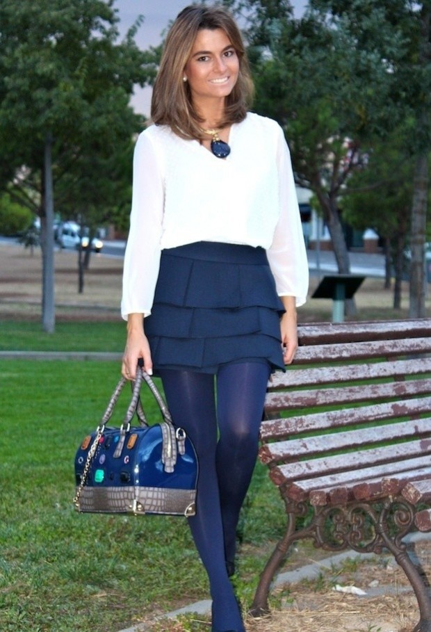 24 Trendy and Hot Street Style Outfit Ideas (6)