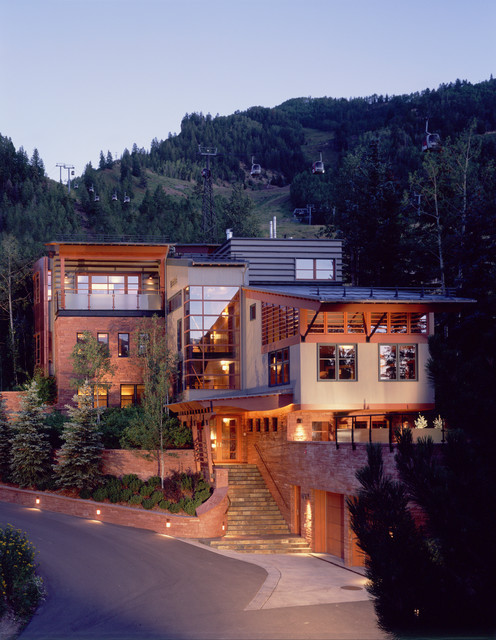25 Amazing Mountain Houses (11)