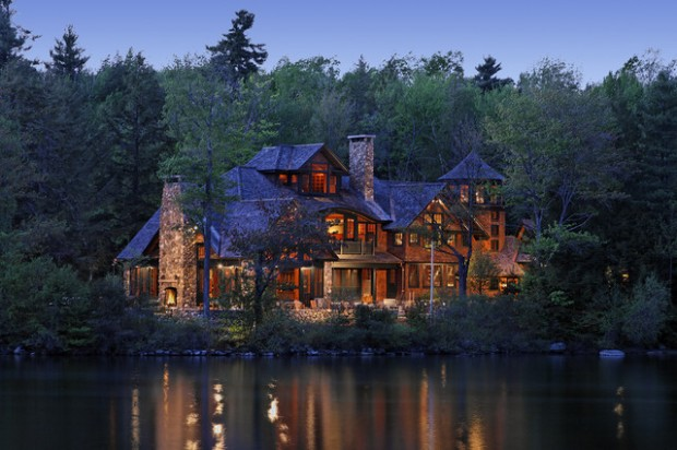 25 Amazing Mountain Houses (14)
