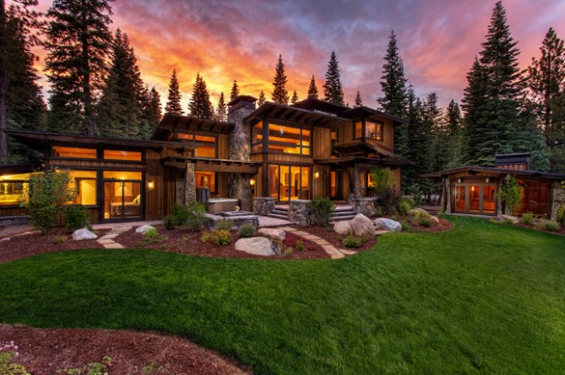 25 Amazing Mountain Houses (3)