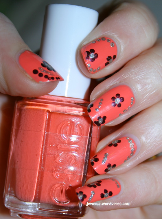 26 Attractive and Popular Nail Art Ideas That You Will Love (15)