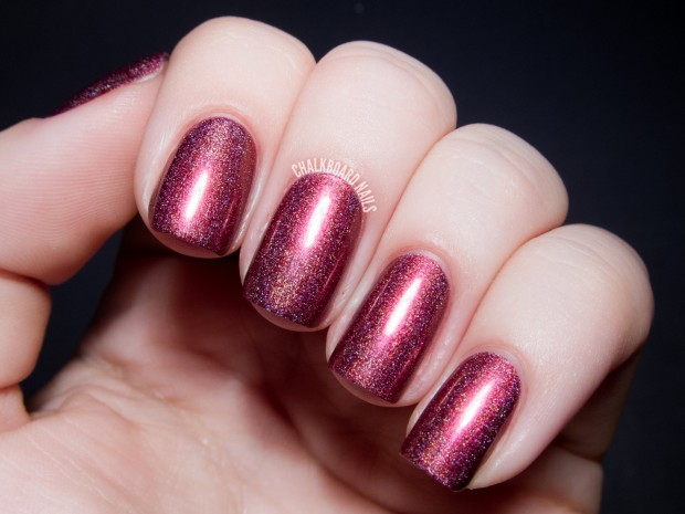 26 Attractive and Popular Nail Art Ideas That You Will Love (20)