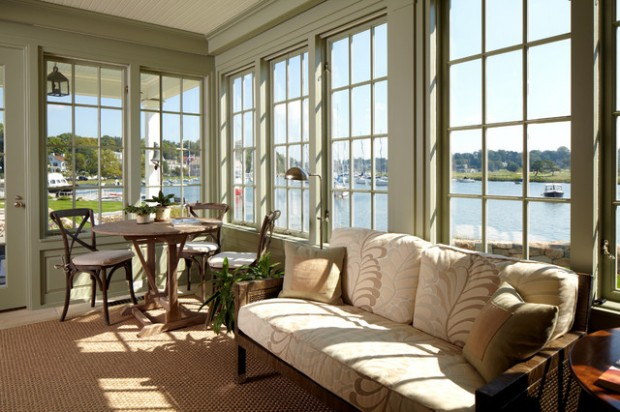 27 Great Sunroom Design Ideas (10)