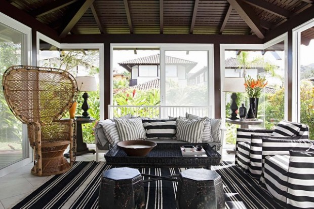27 Great Sunroom Design Ideas (4)