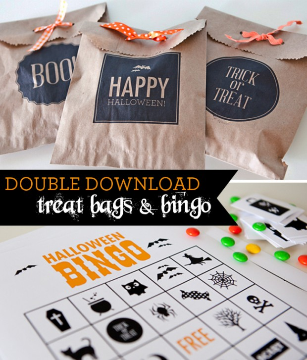 13 Spooky & Fun DIY Halloween Ideas