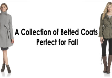 A Collection of Belted Coats Perfect for Fall - wool, women jacket, woman coats, trench coat, leather, jacket, fall coat, Fall, coat, belted coat, belt