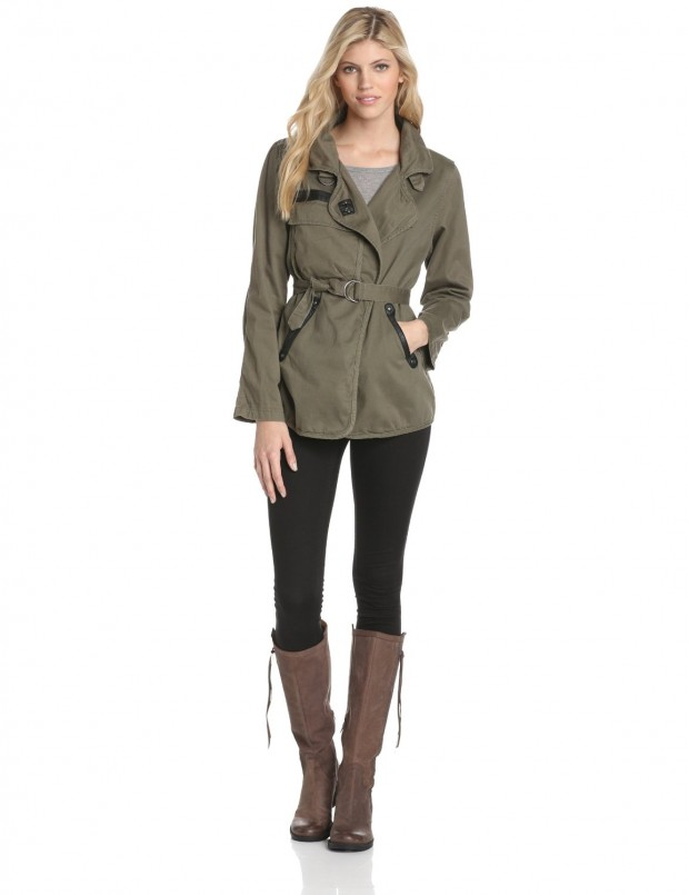 A Collection of Belted Coats Perfect for Fall (19)