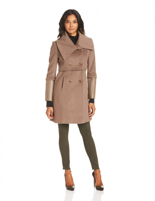 A Collection of Belted Coats Perfect for Fall (2)