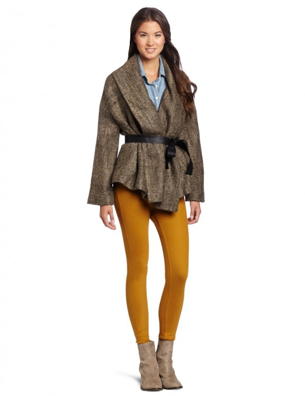 A Collection of Belted Coats Perfect for Fall (20)