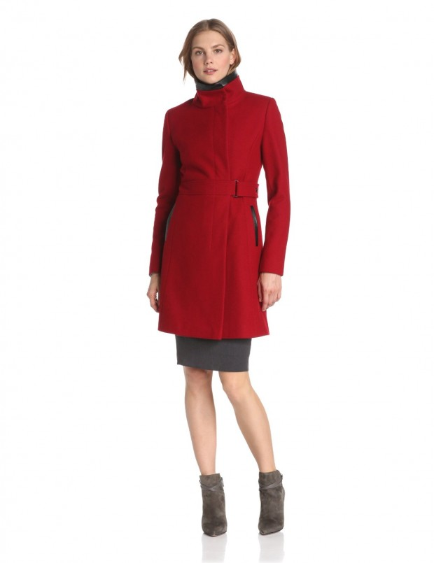 A Collection of Belted Coats Perfect for Fall (6)