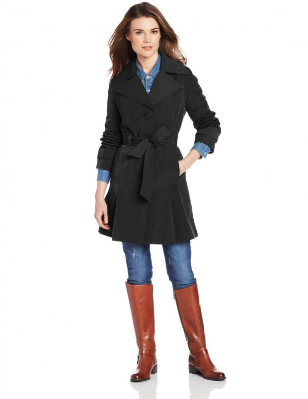 A Collection of Belted Coats Perfect for Fall (9)