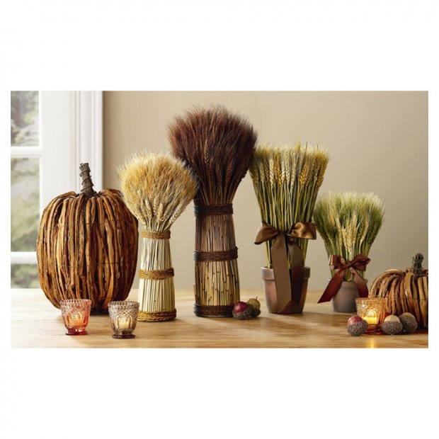 Great Collection of Amazing Fall Decorations for Your Home (12)