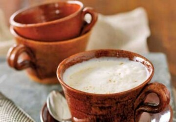 Hot Drinks for Cold Days: 20 Great Recipes - tasty recipes, hot drinks recipes, Hot drinks, drinks recipes, Drinks, cold days