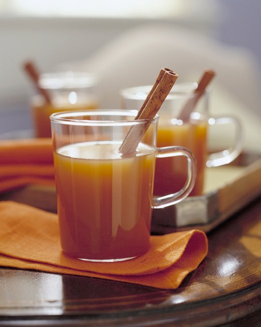 Hot Drinks for Cold Days 20 Great Recipes (10)
