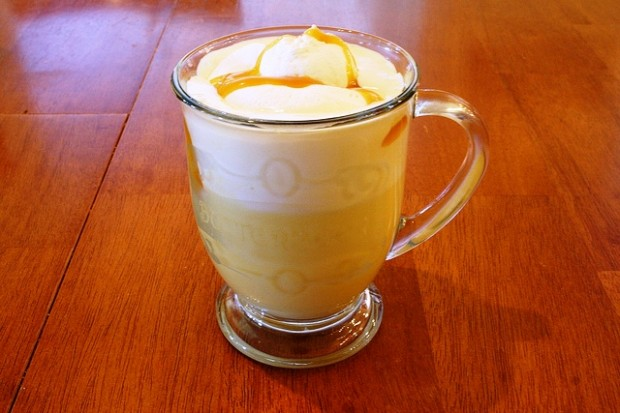 Hot Drinks for Cold Days 20 Great Recipes (11)