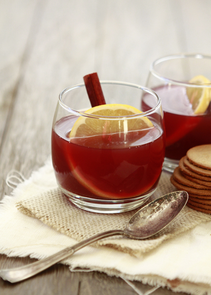 Hot Drinks for Cold Days 20 Great Recipes (16)