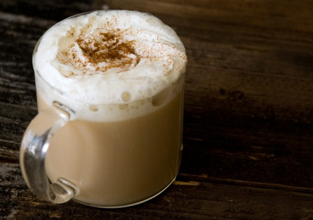 Hot Drinks for Cold Days 20 Great Recipes (17)