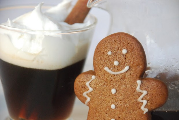 Hot Drinks for Cold Days 20 Great Recipes (9)