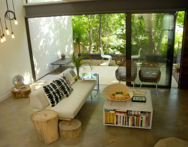 How to Decorate Your Coffee Table 27 Brilliant Design And Decoration Ideas  (25)