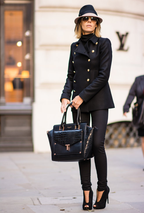 Perfect Fall Look 20 Outfit Ideas with Jeans (13)