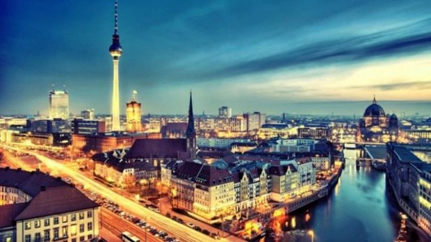 Top 20 Best Cities in the World for Young People To Live In