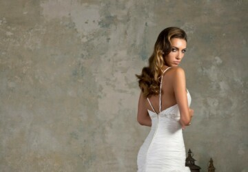 24 Gorgeous Wedding Dresses by Bien Savvy Brand - Wedding Dresses, Gorgeous, Bien Savvy