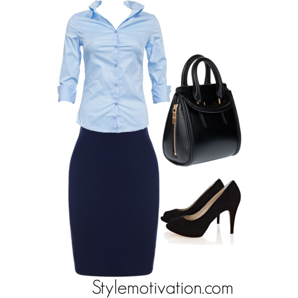 19 Classic And Elegant Work Outfit Ideas Style Motivation