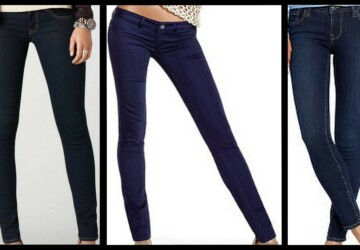 16 Stylish Jeans for This Season - stylish jeans, jeans outfits, jeans, fashion