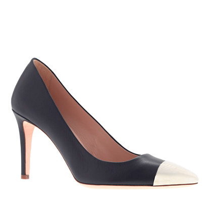 Shoes Trend: 18 Gorgeous Pointy Pumps