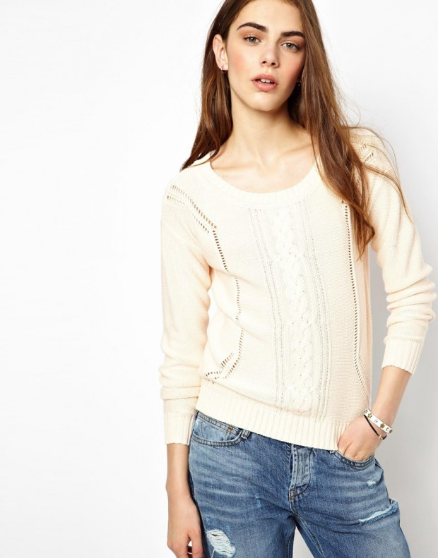 20 Cute Cozy Sweaters and Cardigans for Cold Days
