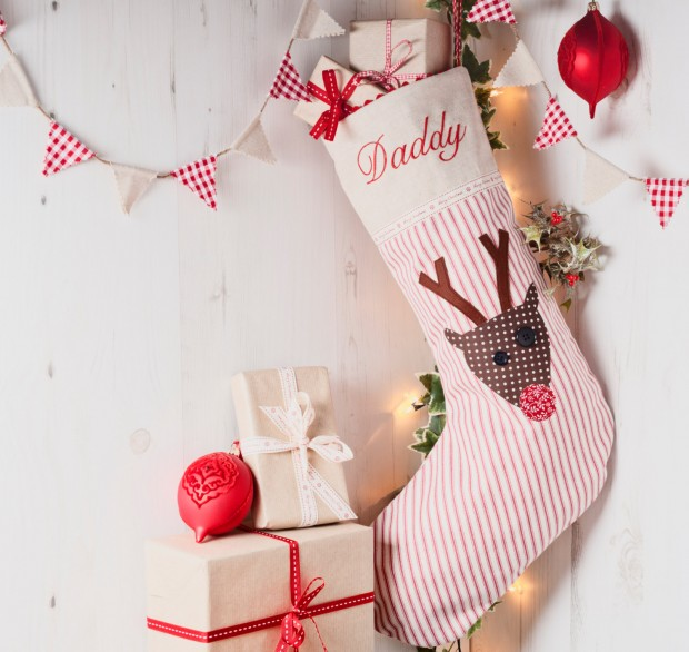 15 Cute and Creative Christmas Stocking Designs (4)