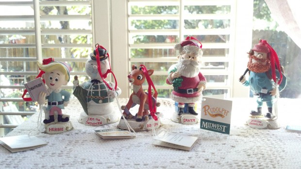15 Exquisite Vintage Christmas Decorations (13)