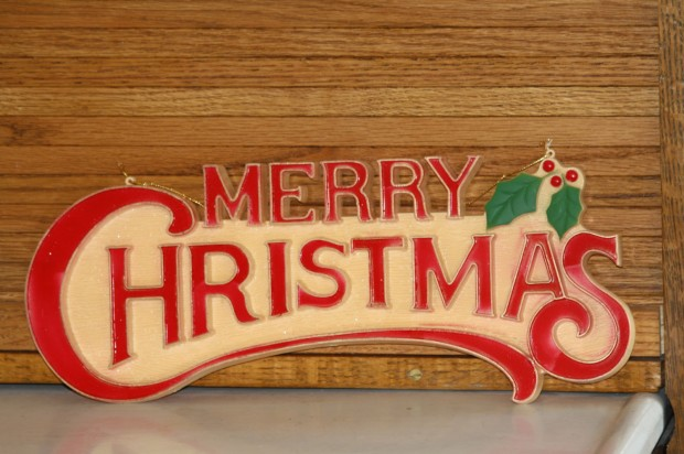 15 Exquisite Vintage Christmas Decorations (2)