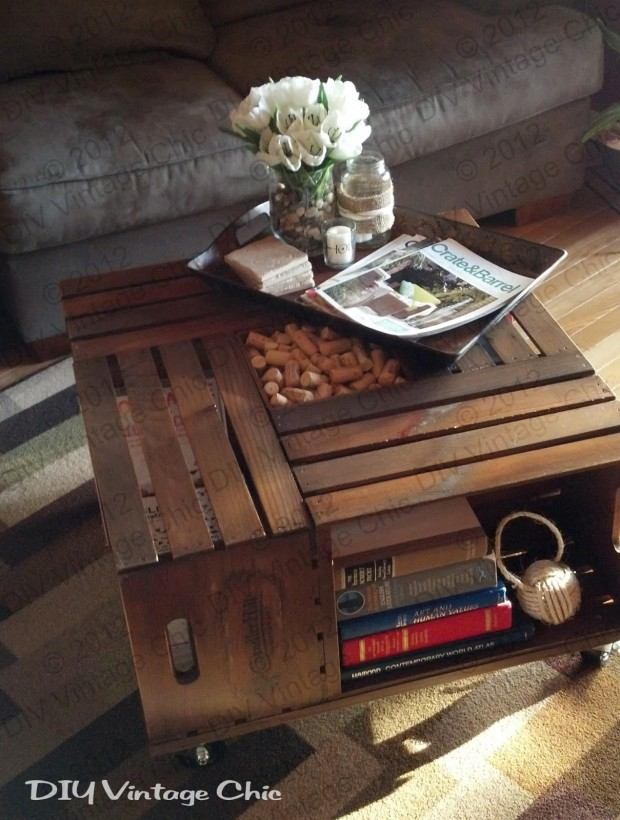16 Amazing DIY Furniture Projects (10)
